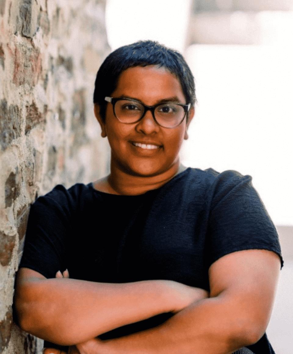Akosua Alagaratnam Profile Picture
